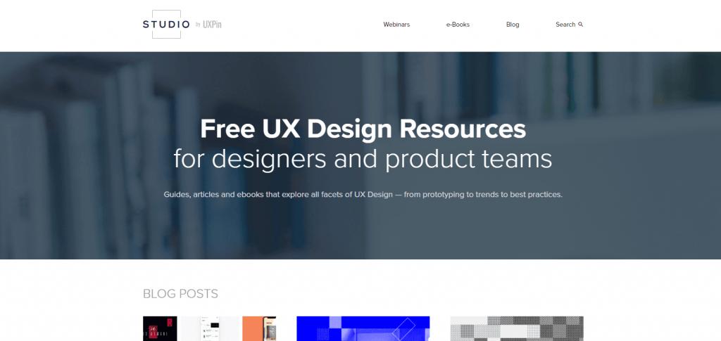 Los 10 mejores blogs de UX y UI que tienes que conocer - uxpin min 1024x485