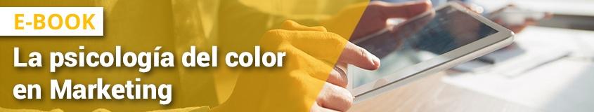Cómo deben las marcas adaptarse a los gustos de la generación Z - psicologia del color en marketing