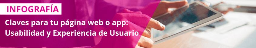 ¿Buscas formación en UX UI? ¡En IEBSchool puedes conseguirlo! - Claves para tu página web o app  Usabilidad y Experiencia de Usuario 1