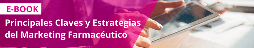 Cómo implementar el Big Data en el sector de la salud - Principales Claves y Estrategias del Marketing Farmacéutico 1