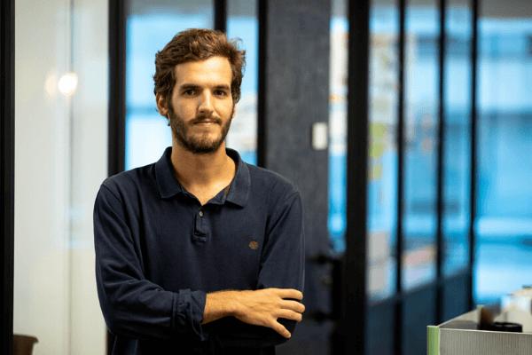 """""""Con apoyo institucional y financiero, España podría convertirse en una referencia en Fintech a nivel Europa"""", Jaime Fernández experto en X-Tech - Diseño sin título 10"""
