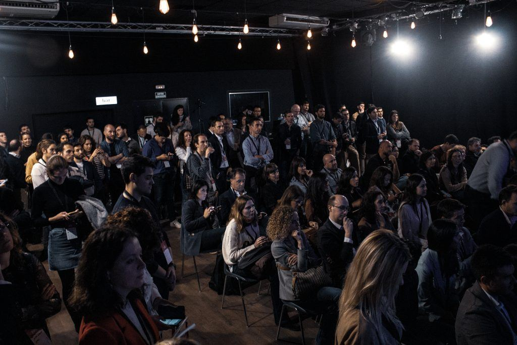 TheOthersBCN, resumen del evento emprendedor que no podrás olvidar - IMG 9630 1024x683