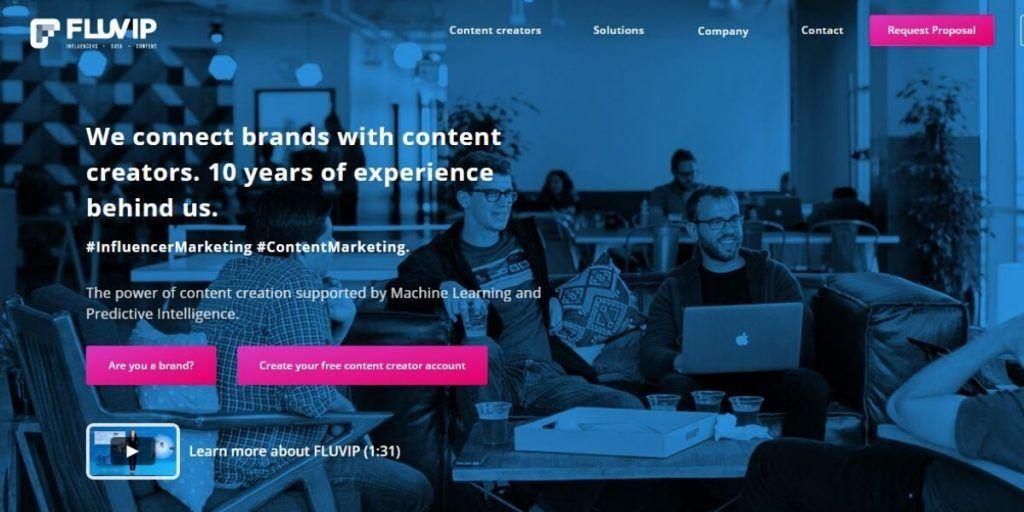 9 plataformas de marketing de influencers que tienes que conocer - plataforma marketing influencer 1024x512