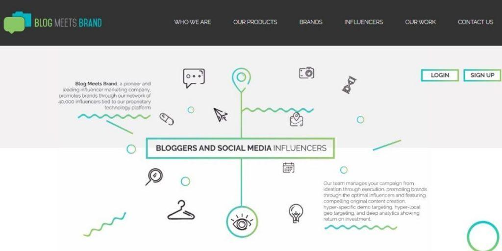9 plataformas de marketing de influencers que tienes que conocer - plataformas marketing influencer 1024x512
