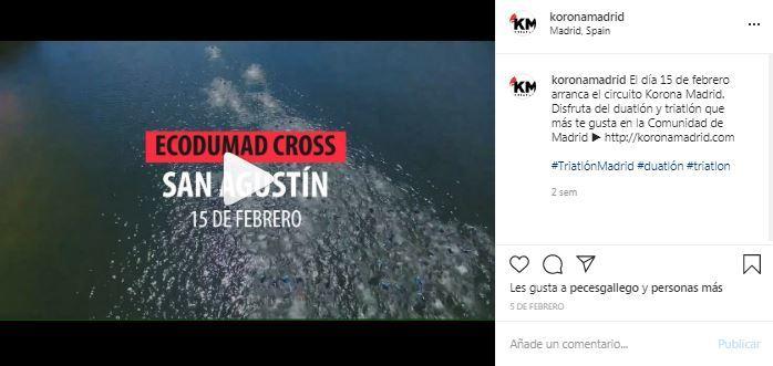 Likes de Instagram ocultos: ¿cómo afectan a las marcas? - Ejemplo cuenta empresa Instagram Likes ocultos