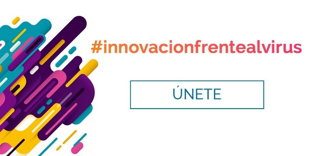 IEBS se suma a la iniciativa tecnológica #InnovacionFrenteAlVirus - innovacionfrenteavvirus