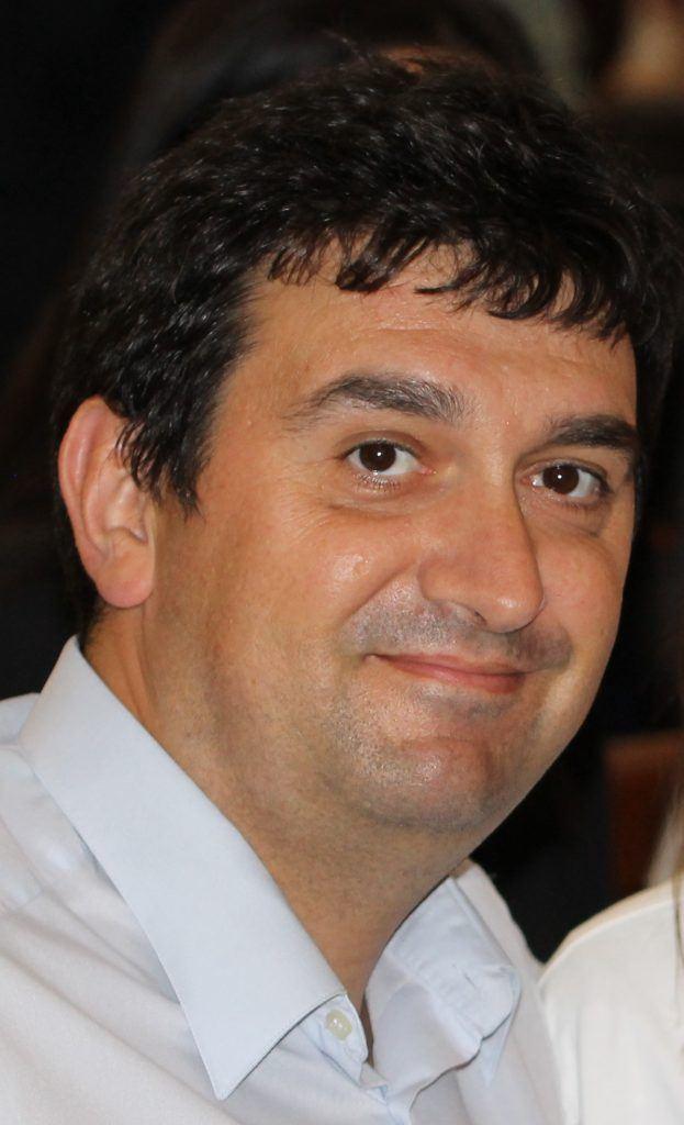 """""""IEBS me ha ayudado a enfocar mi proyecto y ver las partes negativas y positivas"""", Alejandro Saiz, participante en la Semana del Emprendedor 2020 - entrevista Alejandro Saiz 623x1024"""