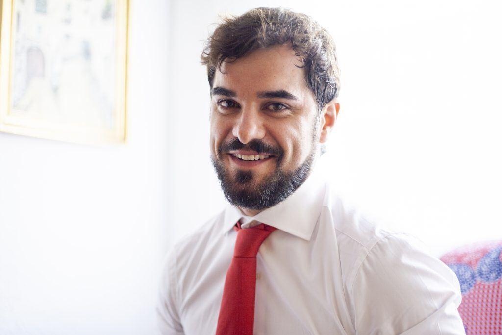 Por Tu Barrio, el proyecto que impulsa digitalmente los negocios locales para evitar su cierre - Entrevista a Jorge Clevería 1024x683