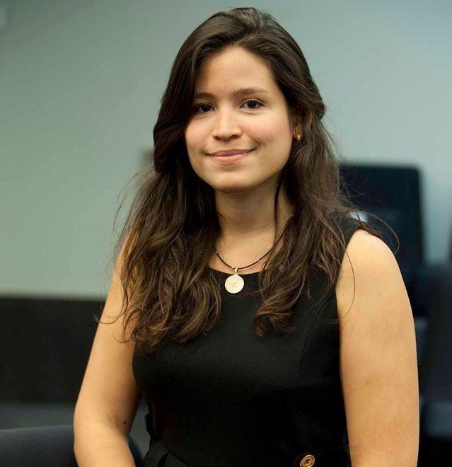 """""""El Postgrado ha sido una de mis mejores experiencias de aprendizaje"""", Valentina Moreno, exalumna de IEBS - Valentina Moreno"""
