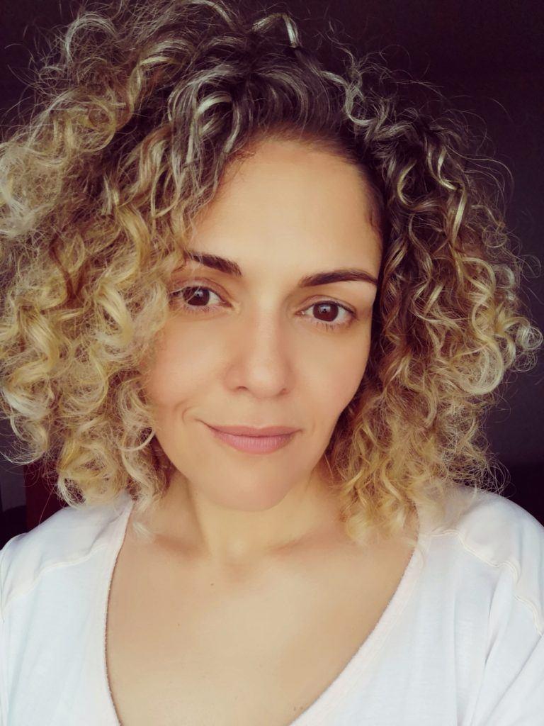 """""""El master me ha cambiado totalmente la mentalidad de negocios"""", Griceida Goncalvez, exalumna de IEBS - entrevista a Griceida Goncalvez 1 768x1024"""
