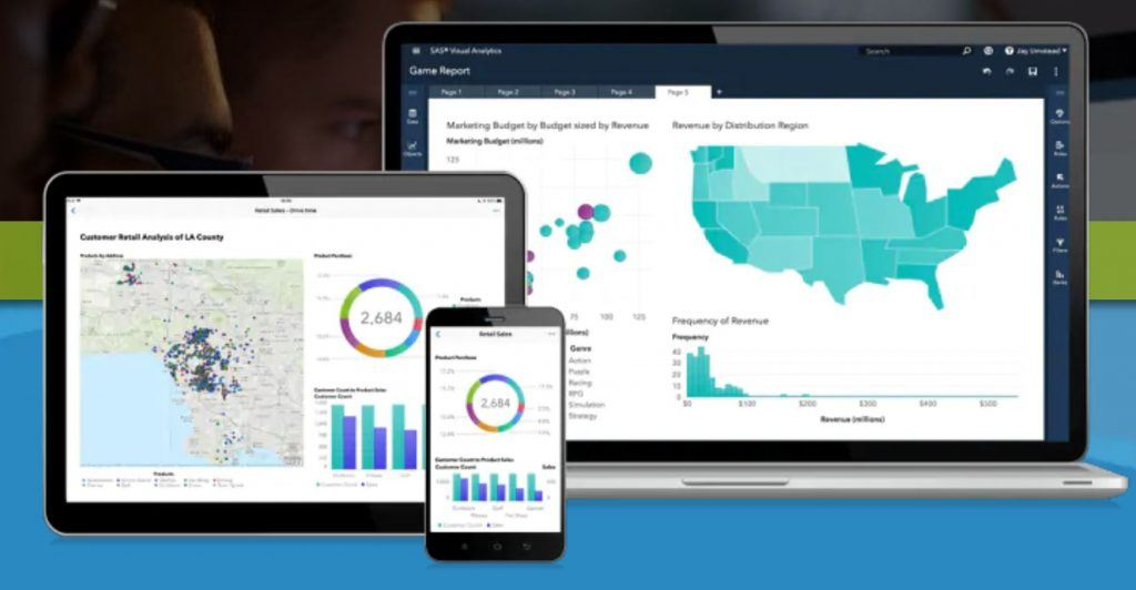 10 herramientas de Business Intelligence imprescindibles - herramientas 1024x532