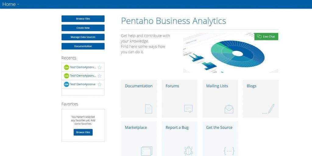 10 herramientas de Business Intelligence imprescindibles - herramientas BI 1 1024x511