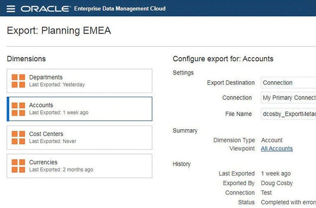 Qué es un Data Manager: principales funciones y salario - herramientas data manager 1024x673