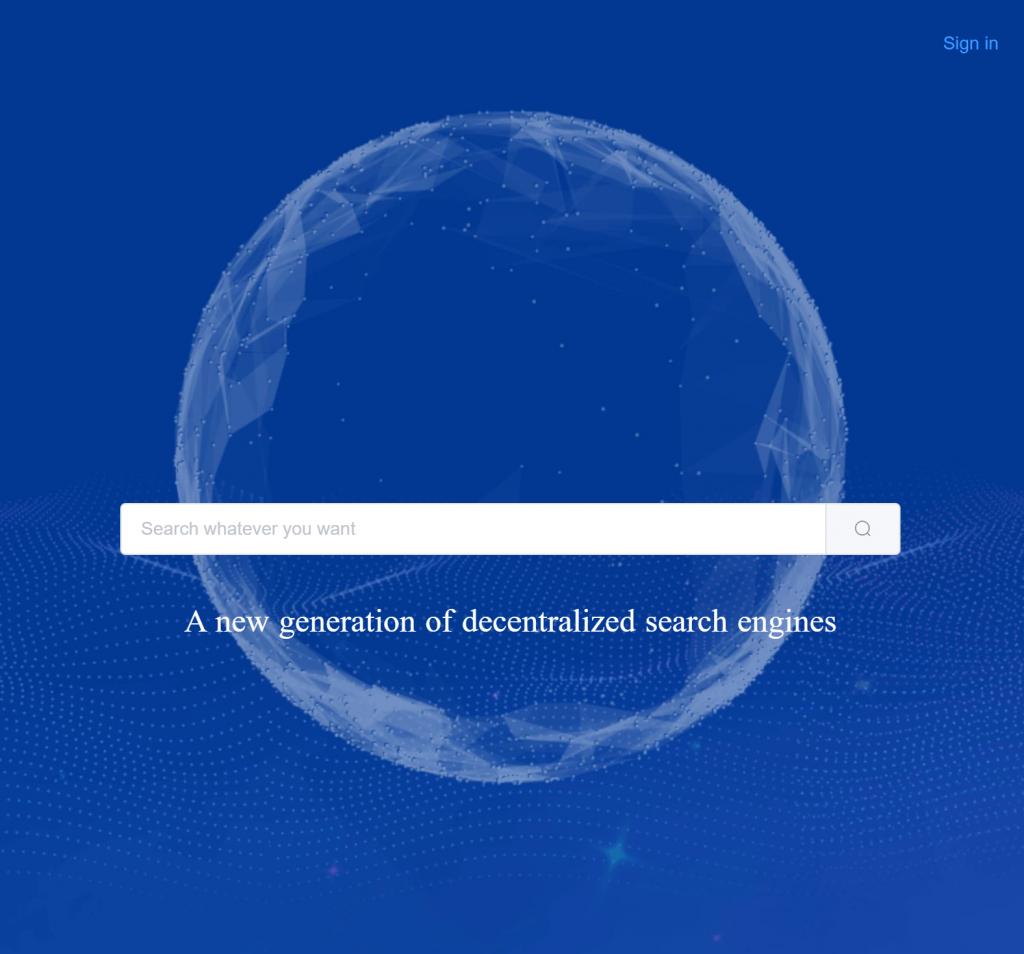 Qué son las Aplicaciones Descentralizadas y varios ejemplos de DApps - DApp EOS 1024x954