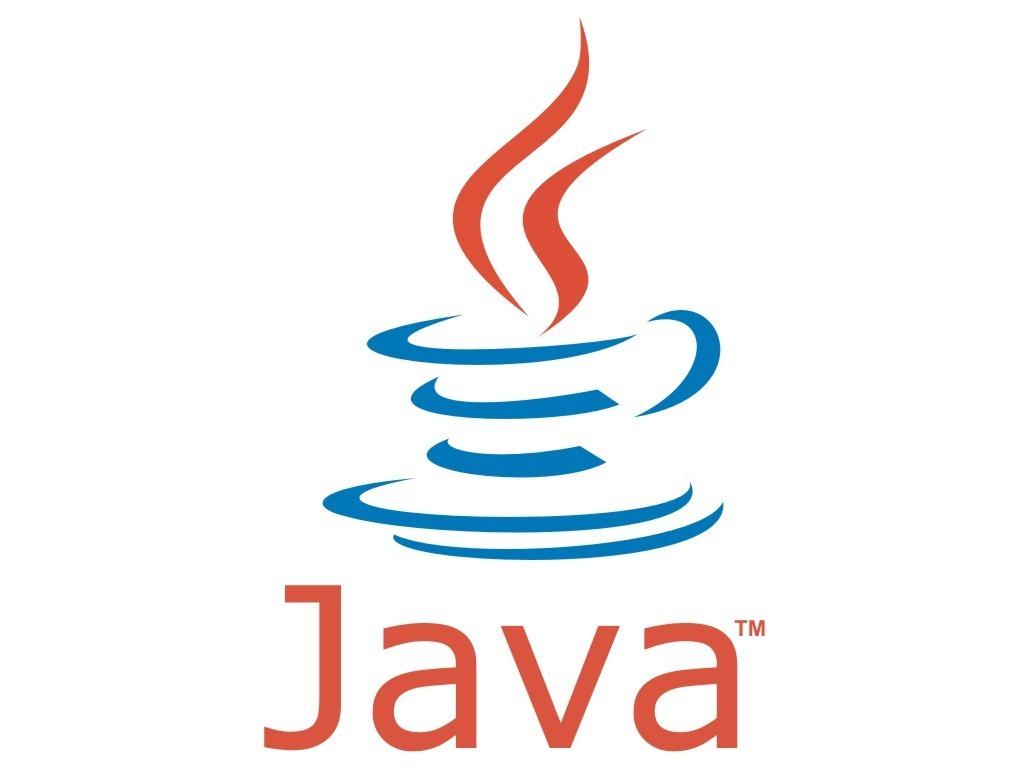 Cómo empezar a programar y qué lenguajes de programación aprender - Java logo