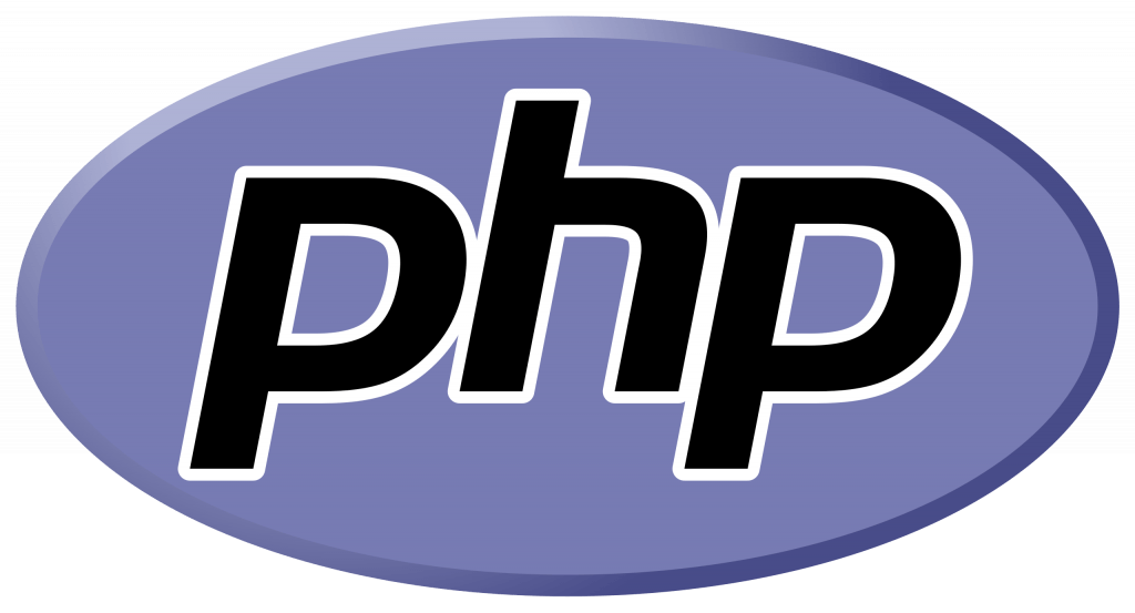 Cómo empezar a programar y qué lenguajes de programación aprender - php logo 1024x553