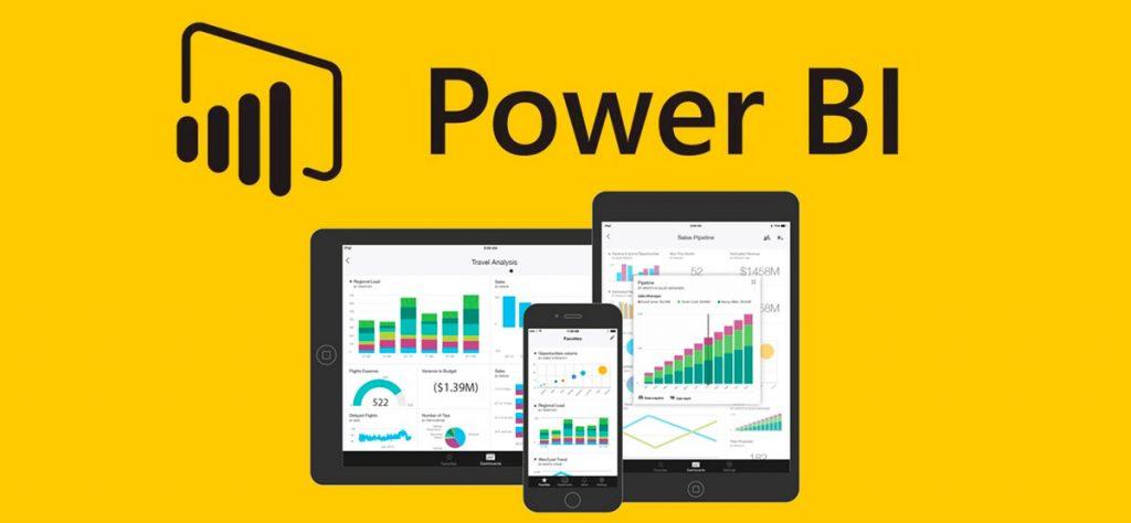 O que é o Microsoft Power BI? Tudo o que você precisa saber - poder bi 1024x474