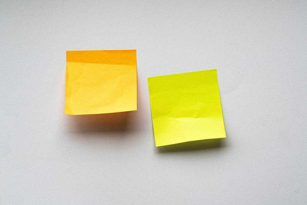 Qué es el Modelo Canvas y ejemplos de Canvas reales - paper textures Vq1FQ uNppw unsplash 1024x683