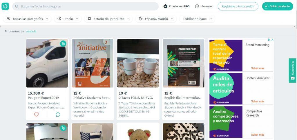 ¿Qué es ecommerce y cómo crear tu propio comercio electrónico? - wallopop 1024x484
