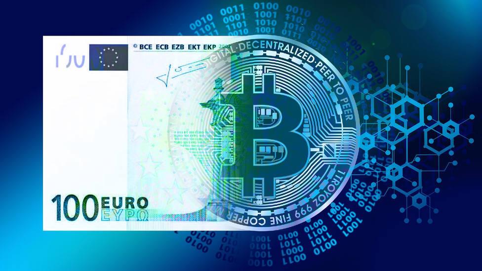 Qué es el Euro Digital y por qué no es una criptomoneda - Euro digital