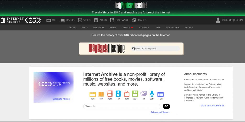 Buscadores de Internet: qué son y los más utilizados - image 10 1024x509